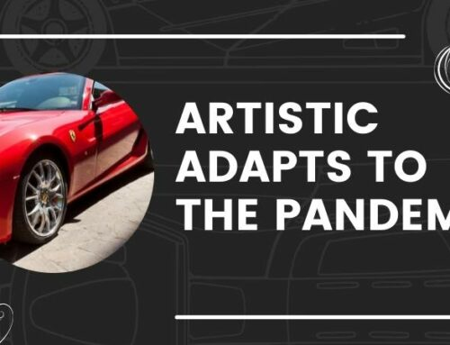 Artistic Adapts Amidst Pandemic