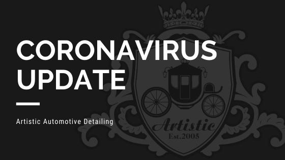 Coronavirus Update Blog Cover
